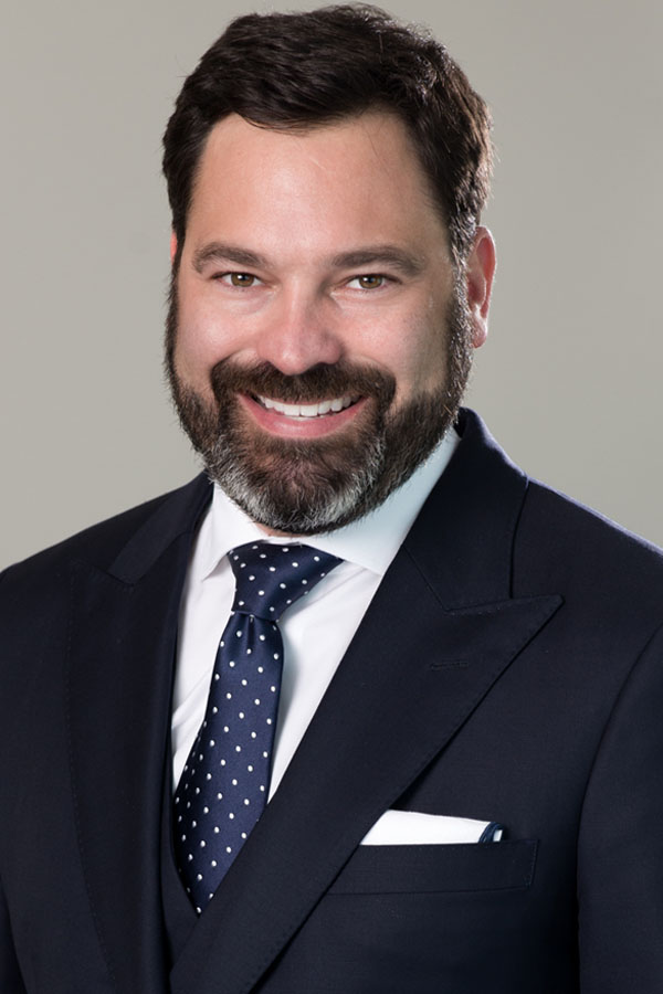Anthony M. Lopez – Shareholder
