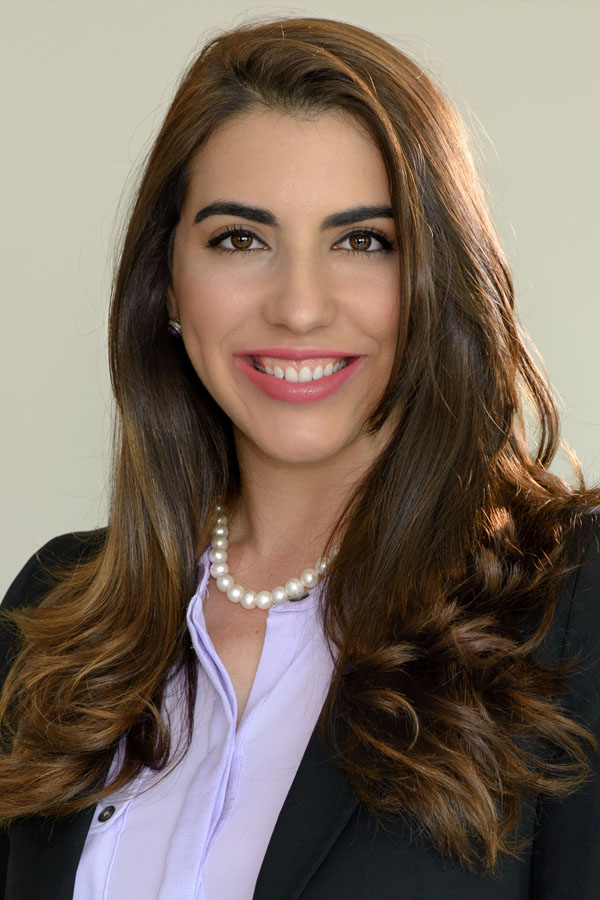 Carla Martinez – Shareholder
